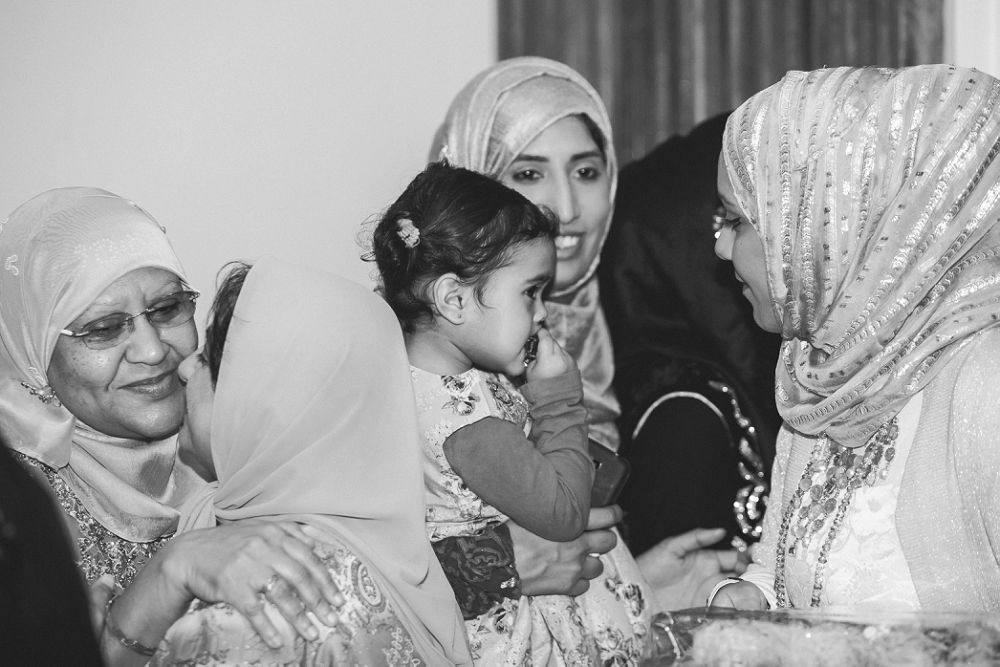 mehndi evening cape town muslim wedding