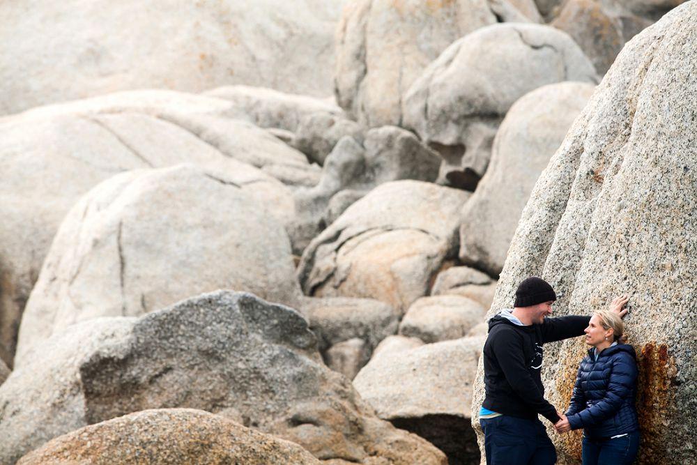 Cape Town Beach Engagement shoot 035