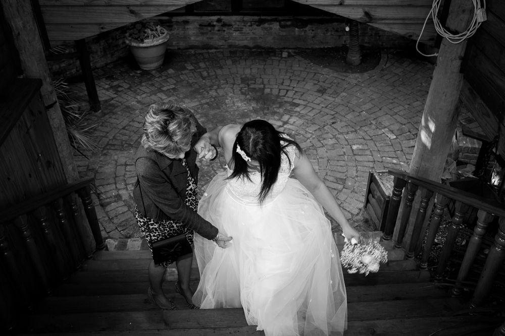 Cape Town Beach Wedding 024