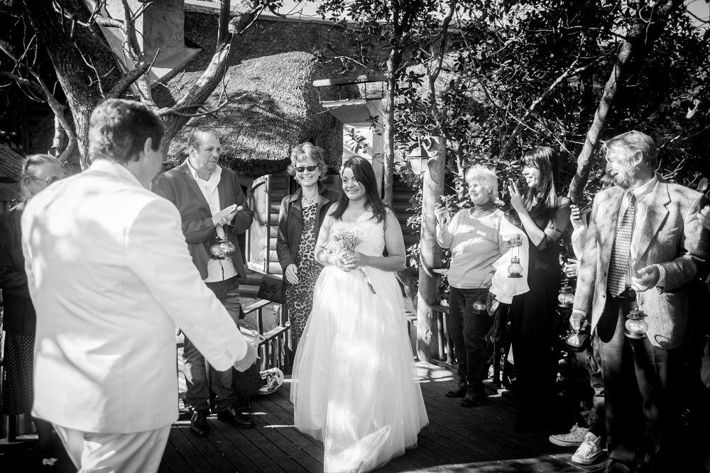 Cape Town Beach Wedding 027