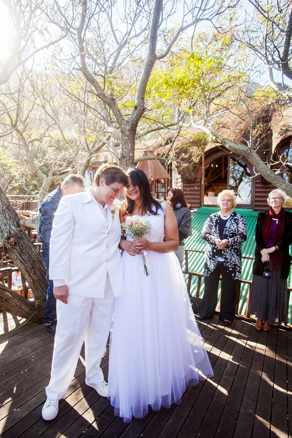 Cape Town Beach Wedding 030