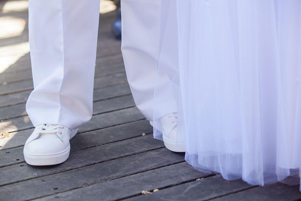 Cape Town Beach Wedding 034