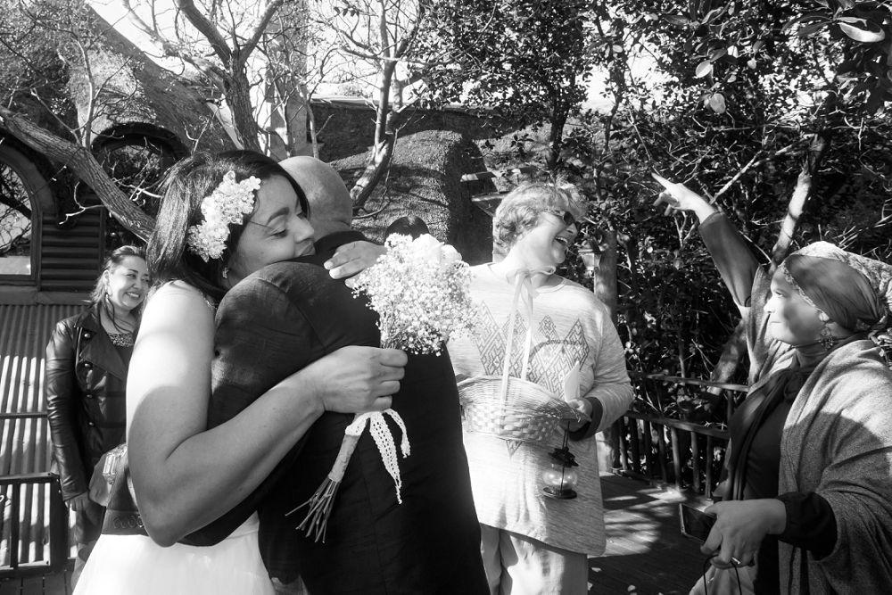 Cape Town Beach Wedding 052