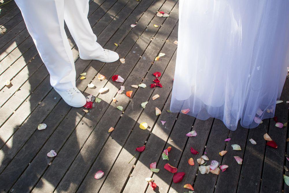 Cape Town Beach Wedding 054