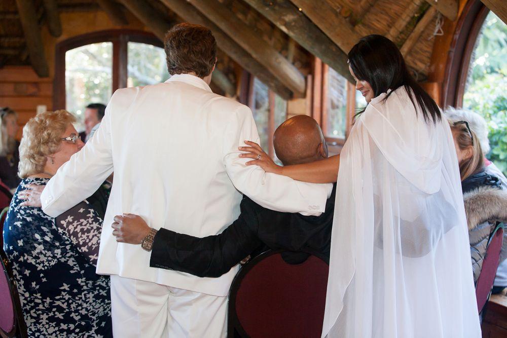Cape Town Beach Wedding 066