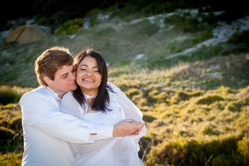 Cape Town Beach Wedding 079