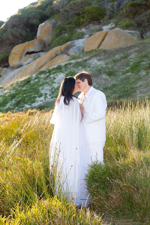 Cape Town Beach Wedding 085