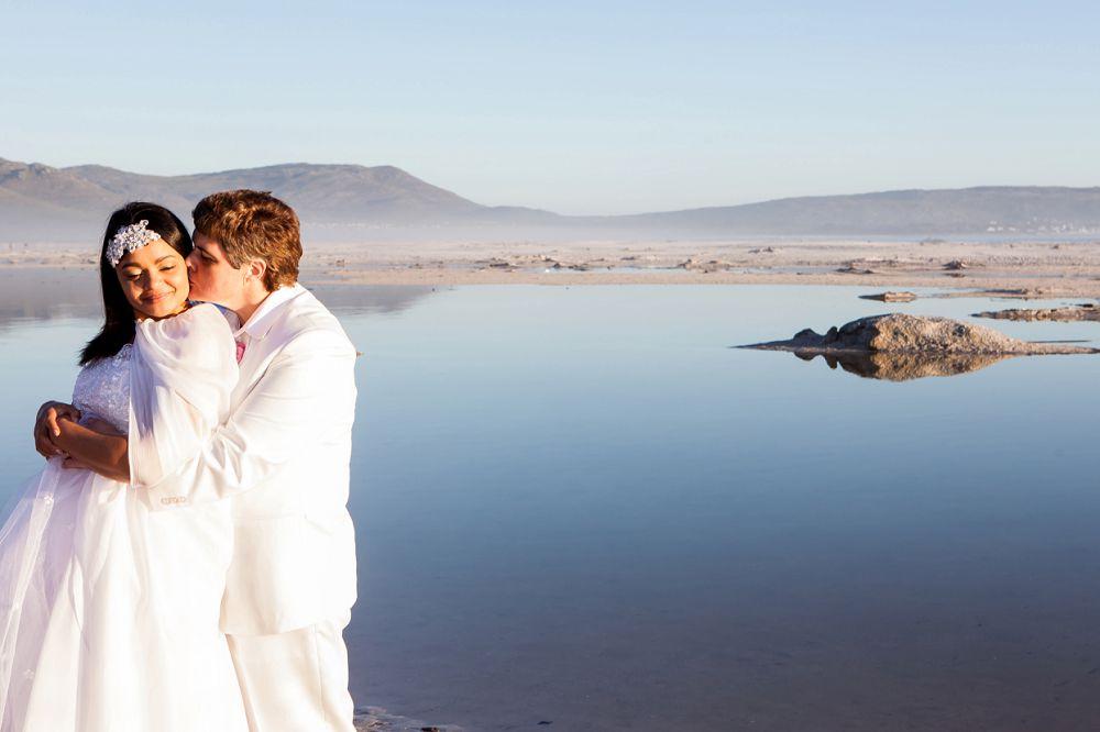 Cape Town Beach Wedding 087