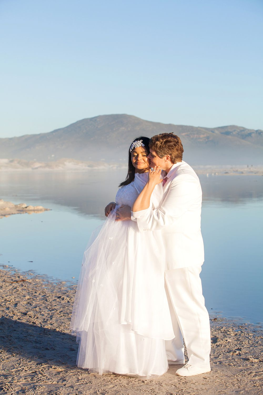 Cape Town Beach Wedding 088
