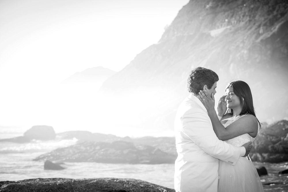 Cape Town Beach Wedding 090
