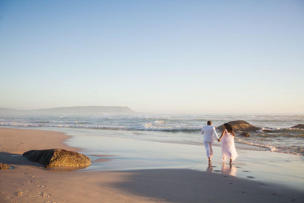 Cape Town Beach Wedding 092