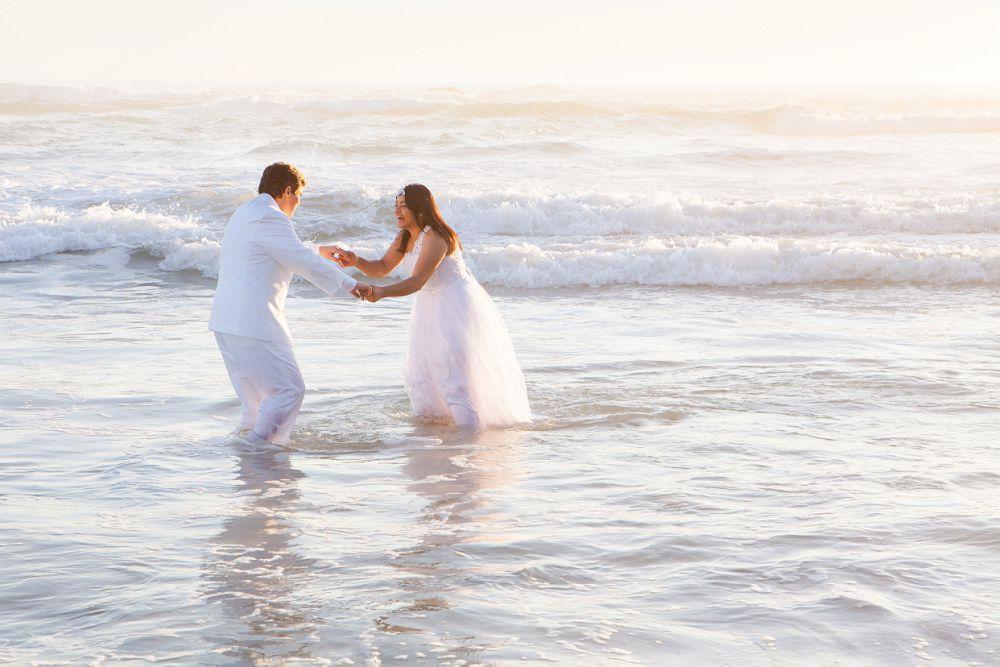 Cape Town Beach Wedding 093