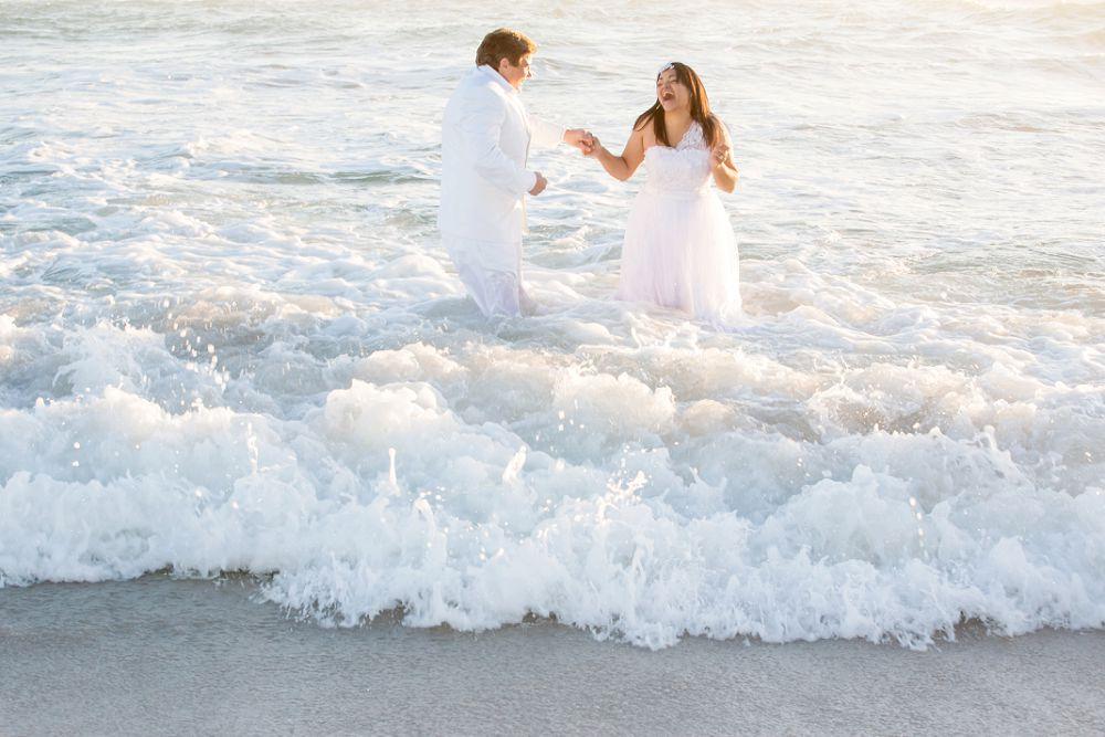 Cape Town Beach Wedding 094