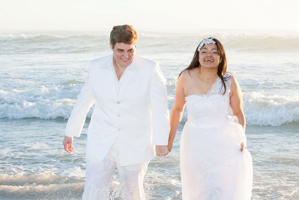 Cape Town Beach Wedding 095