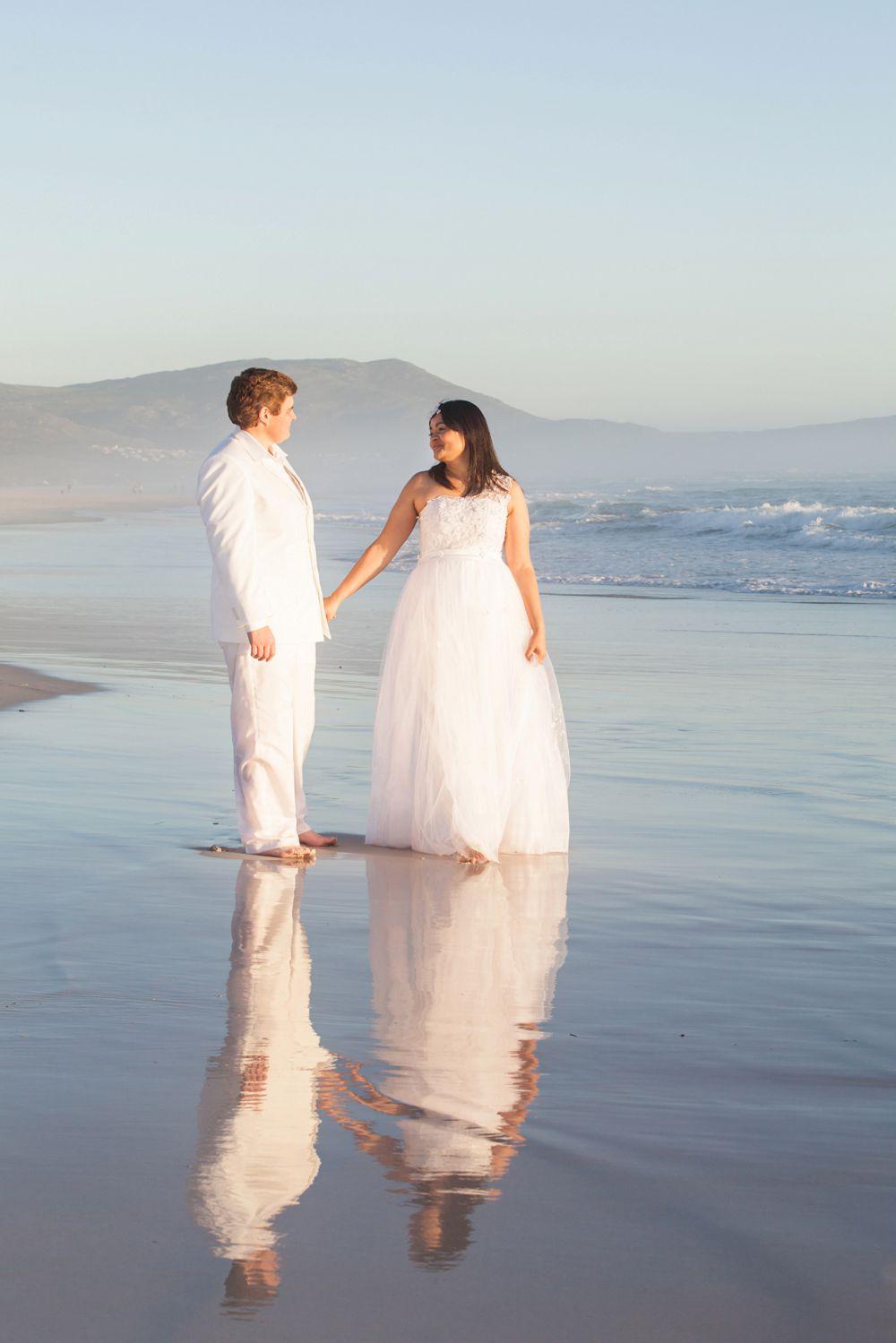 Cape Town Beach Wedding 099