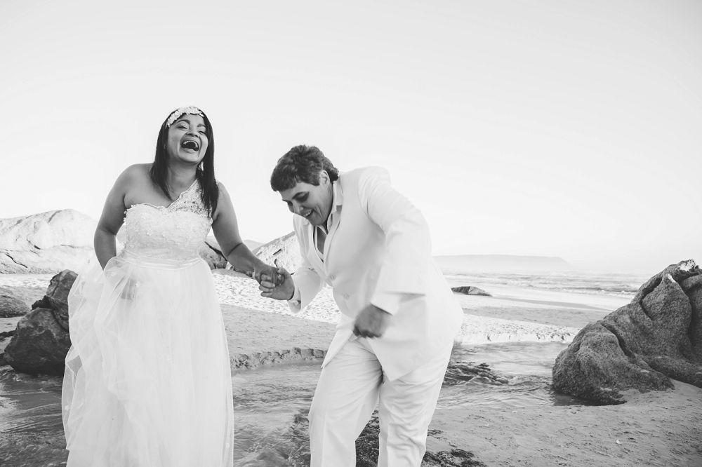 Cape Town Beach Wedding 102