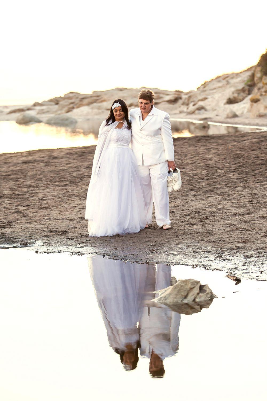 Cape Town Beach Wedding 104