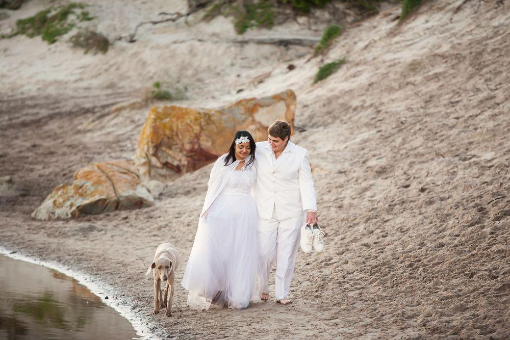 Cape Town Beach Wedding 106