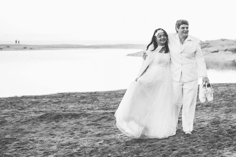 Cape Town Beach Wedding 107