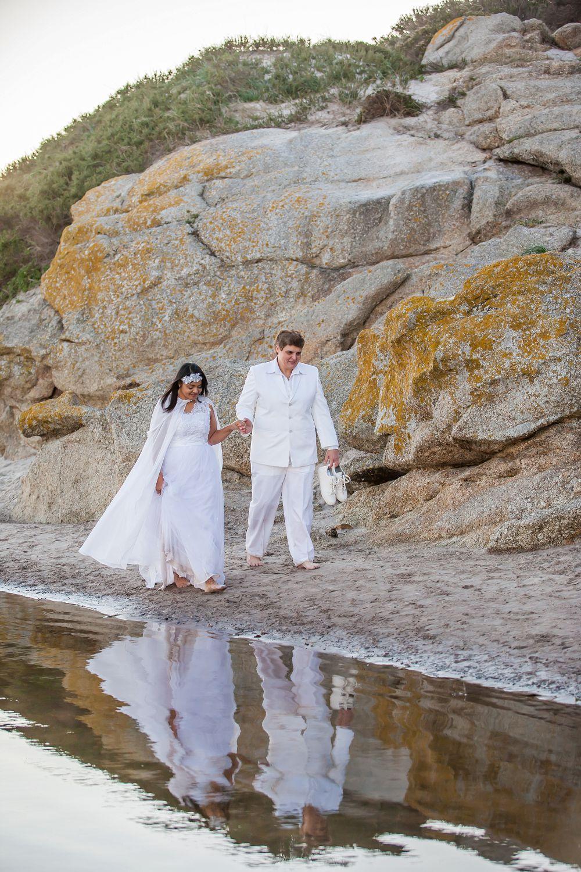 Cape Town Beach Wedding 108