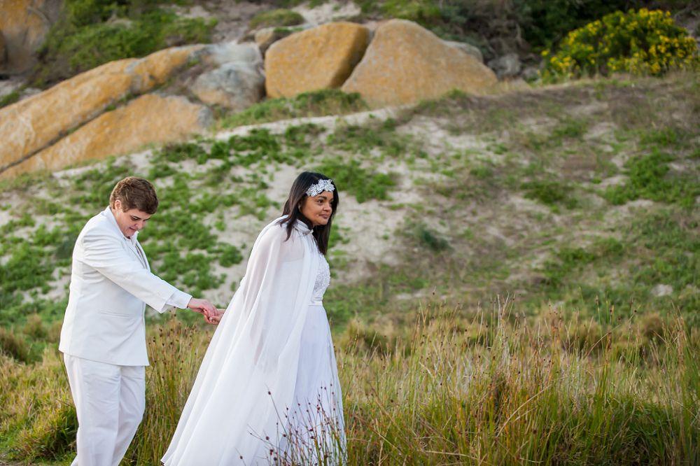 Cape Town Beach Wedding 109