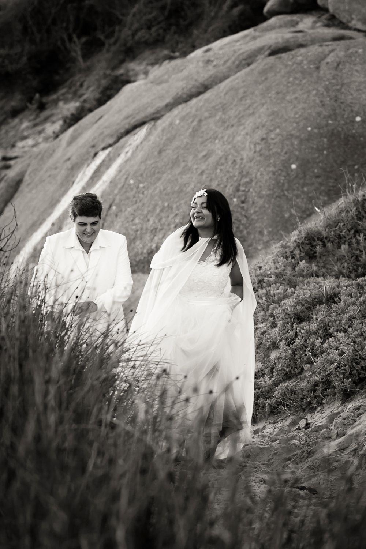 Cape Town Beach Wedding 110