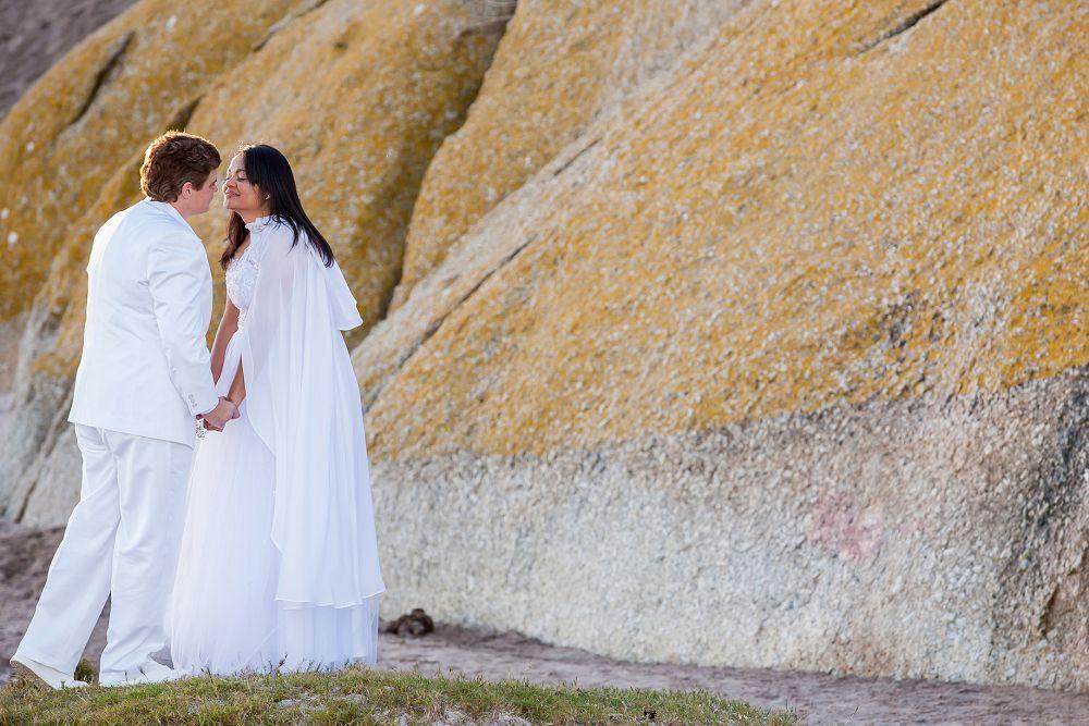 Cape Town Beach Wedding 111