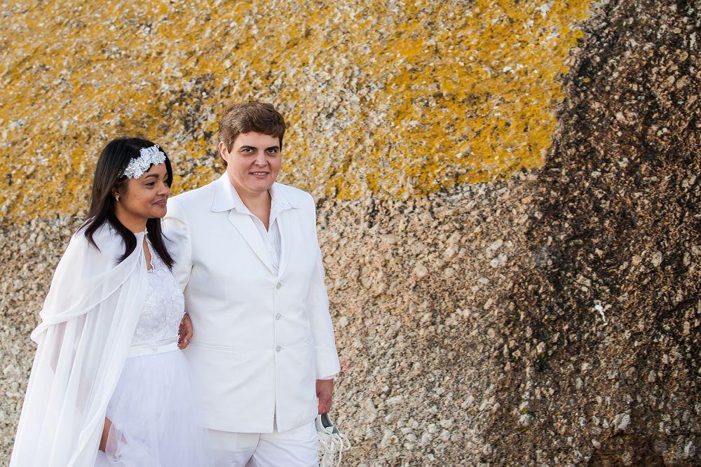 Cape Town Beach Wedding 112