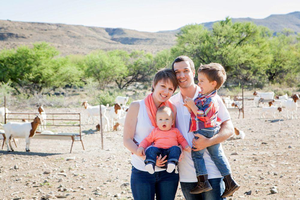 Karoo Family Photo Shoot Expressions Photography 002
