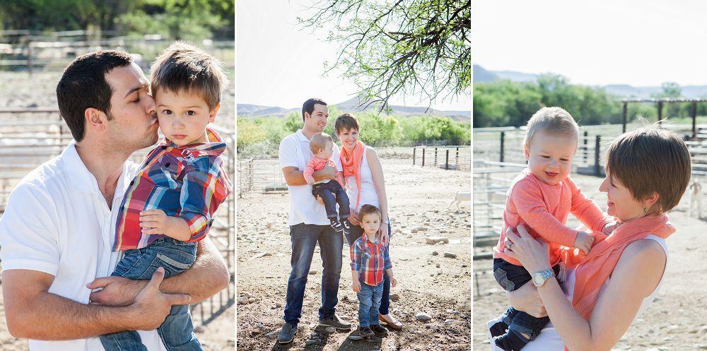 Karoo Family Photo Shoot Expressions Photography 003