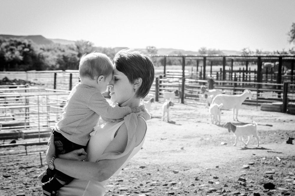 Karoo Family Photo Shoot Expressions Photography 007
