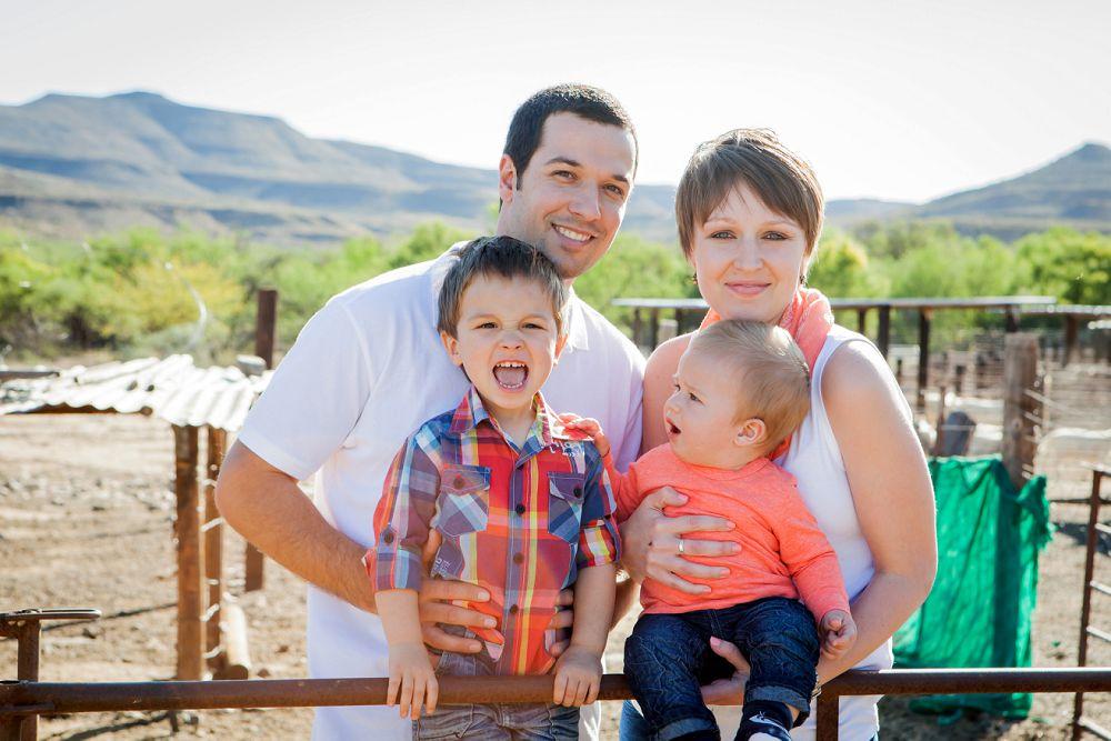 Karoo Family Photo Shoot Expressions Photography 014