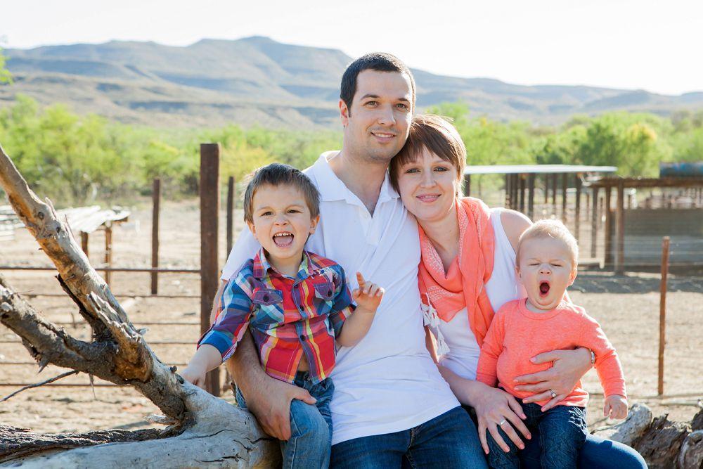 Karoo Family Photo Shoot Expressions Photography 016