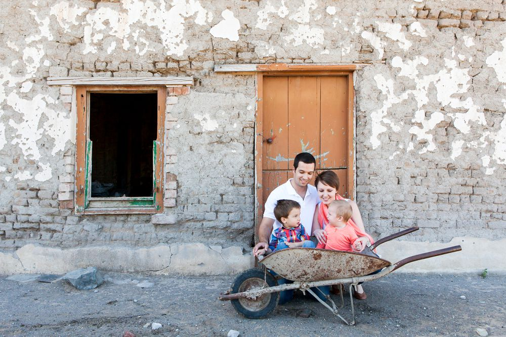 Karoo Family Photo Shoot Expressions Photography 019