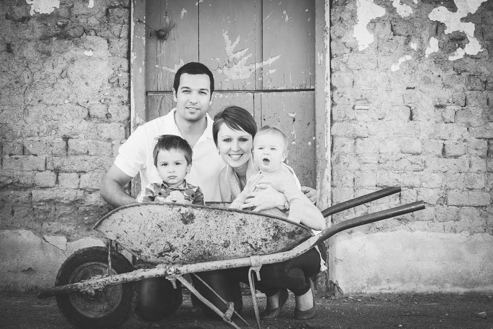Karoo Family Photo Shoot Expressions Photography 020