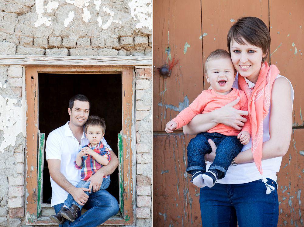 Karoo Family Photo Shoot Expressions Photography 023