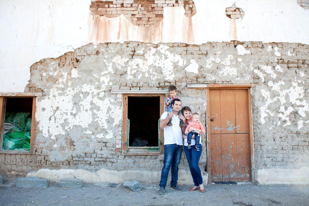 Karoo Family Photo Shoot Expressions Photography 031