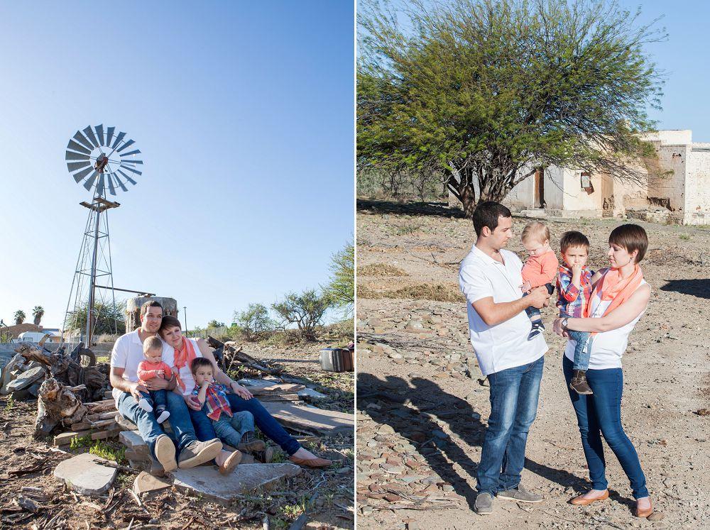 Karoo Family Photo Shoot Expressions Photography 039