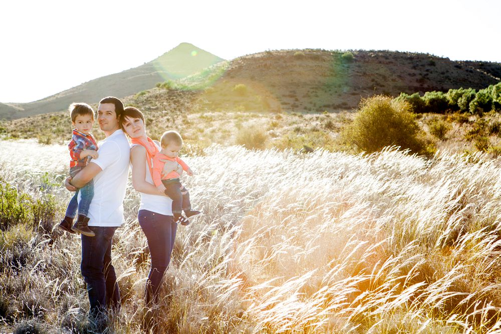 Karoo Family Photo Shoot Expressions Photography 045