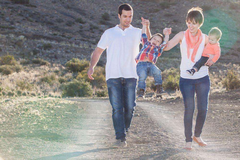 Karoo Family Photo Shoot Expressions Photography 049