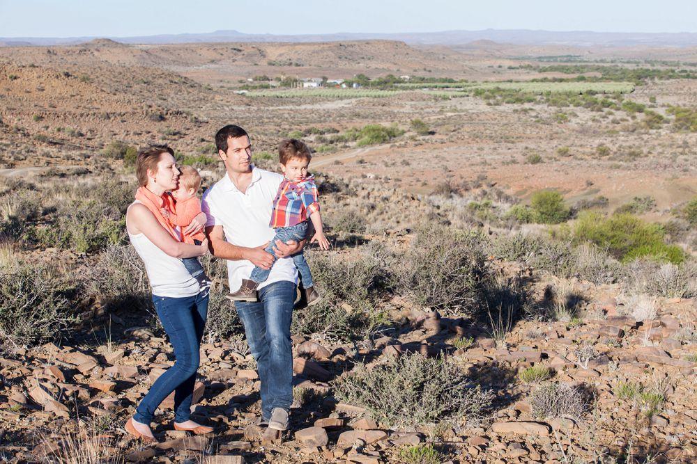 Karoo Family Photo Shoot Expressions Photography 052