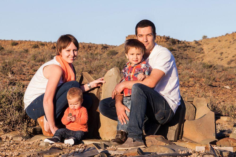Karoo Family Photo Shoot Expressions Photography 057