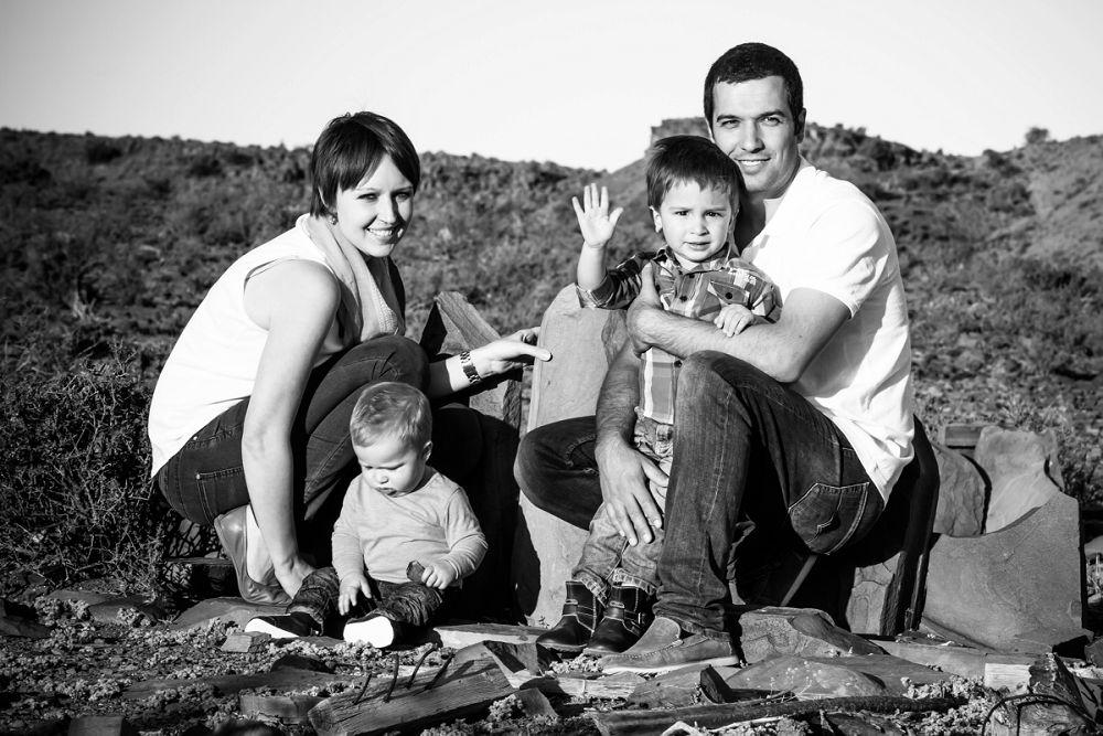 Karoo Family Photo Shoot Expressions Photography 060