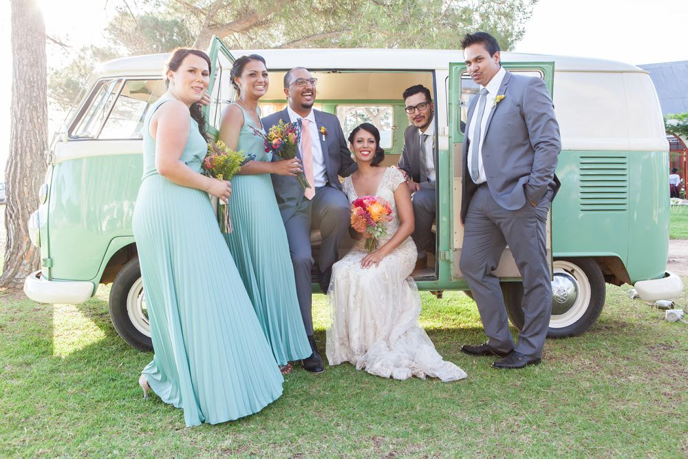Winery Road Forest Wedding Expressions Photography 102