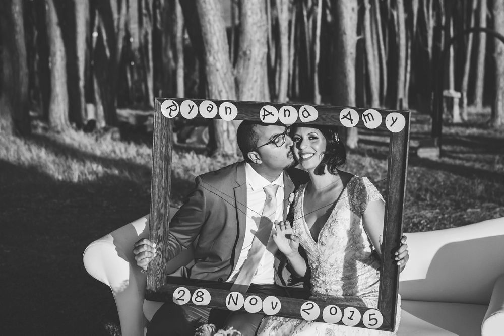 Winery Road Forest Wedding Expressions Photography 124