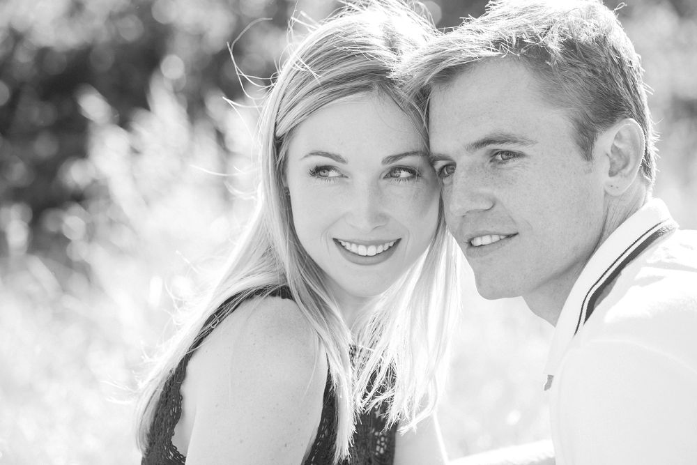 Cape Town Engagement Photoshoot Expressions Photography 004