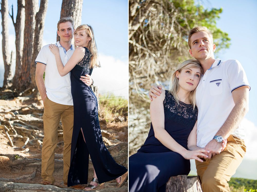 Cape Town Engagement Photoshoot Expressions Photography 015