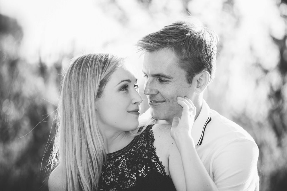 Cape Town Engagement Photoshoot Expressions Photography 026