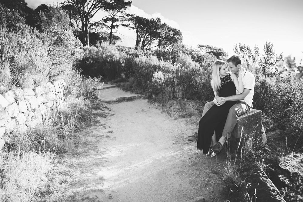 Cape Town Engagement Photoshoot Expressions Photography 027