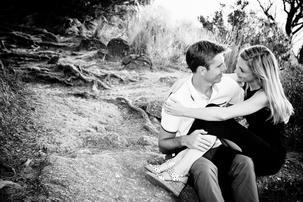 Cape Town Engagement Photoshoot Expressions Photography 040